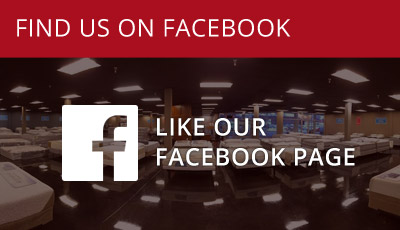 Like Midwest Mattress on Facebook