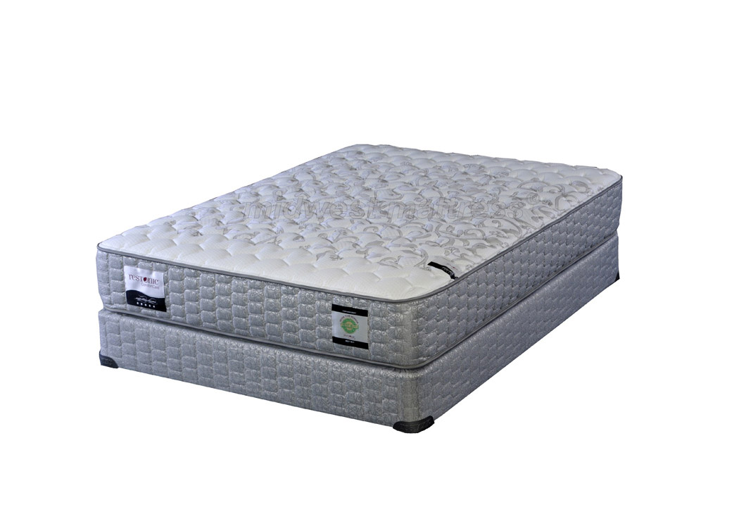 Restonic Melrose Luxury Firm Mattress