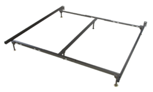 King Deluxe Bed Frame