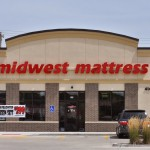 Midwest Mattress Ames Location
