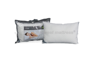 Diamond Knit Extra Support Pillow