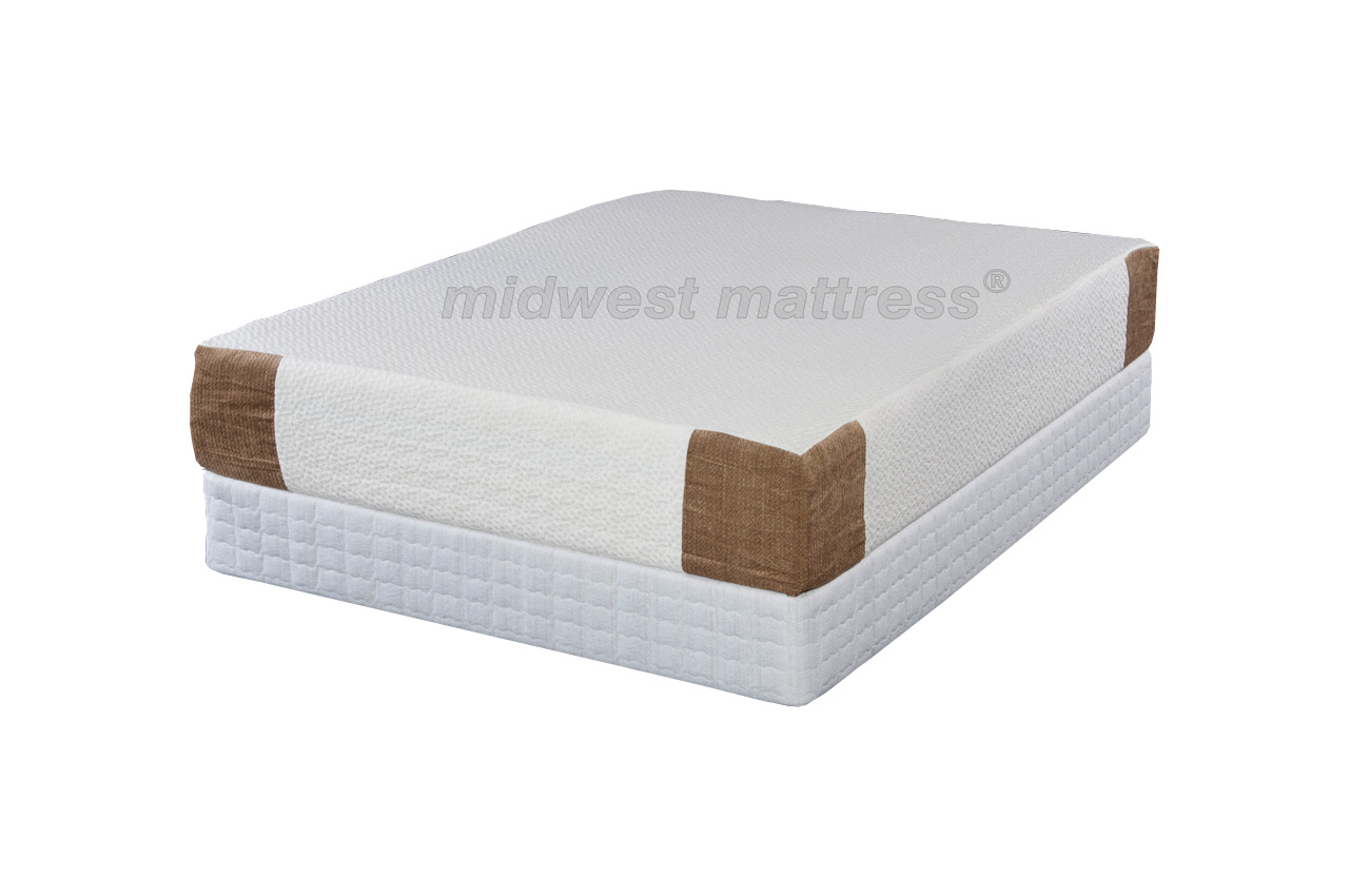 mattress queen: healthcare memory foam mattress queen