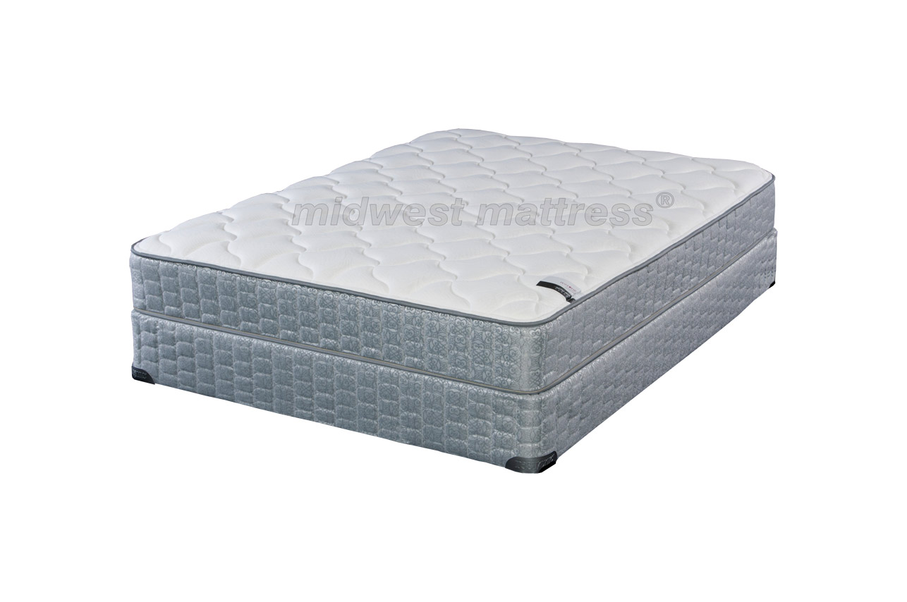 Restonic Cambridge Plush Mattress Midwest Mattress