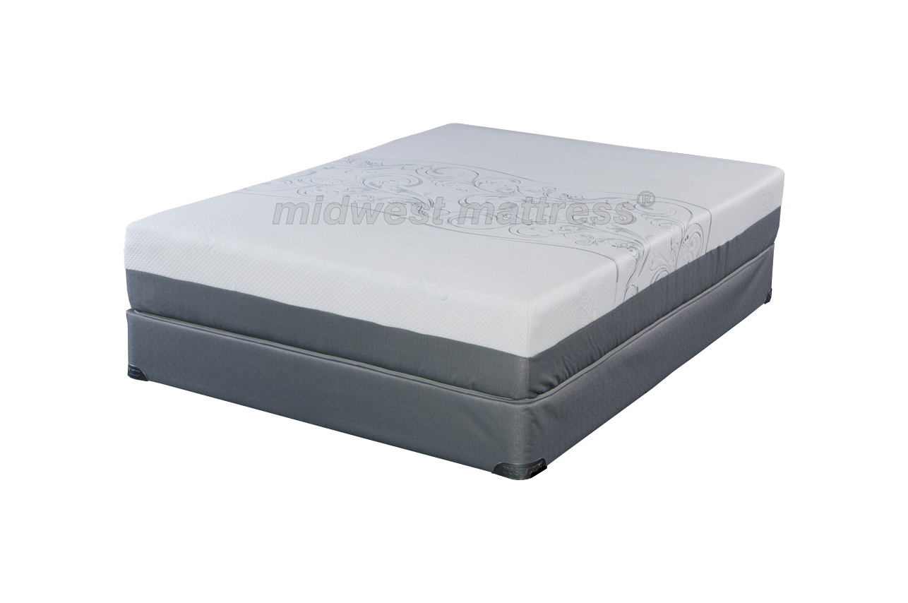 Restonic Riverdale Hybrid Mattress