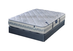 Restonic Granger Ultra Plush Mattress