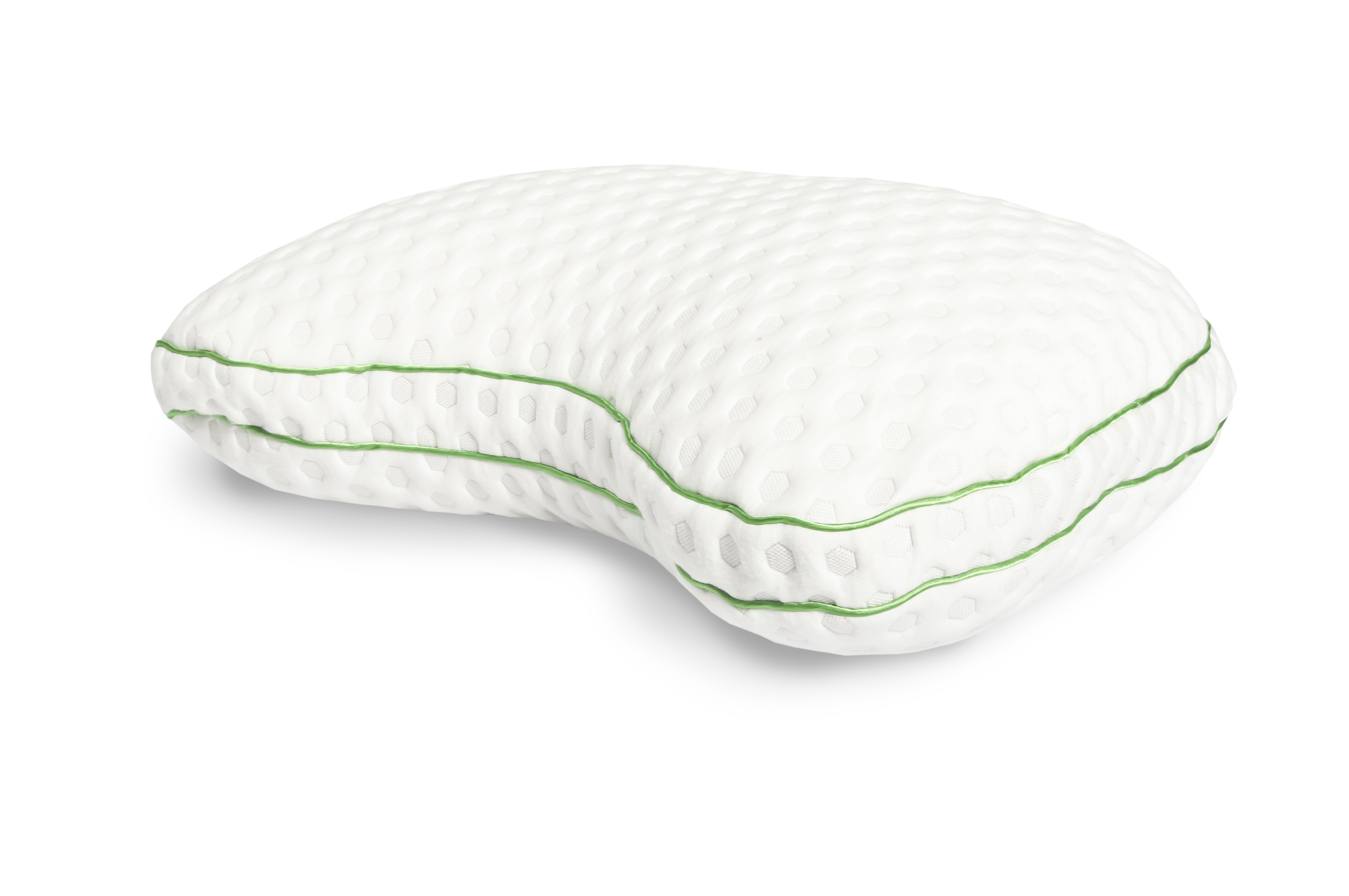 Inspire Plush Comfort Performance Pillow W Boost Technology