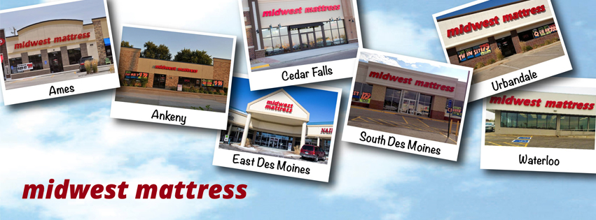 Welcome to Midwest Mattress