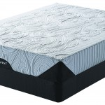 Serta iComfort Genius EverFeel Mattress