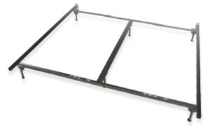 King Standard Bed Frame