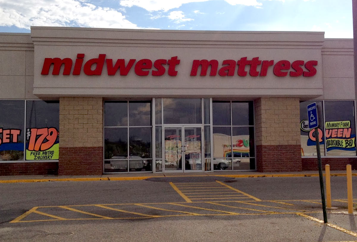 Mattresses And Beds In Se Des Moines Area At Midwest