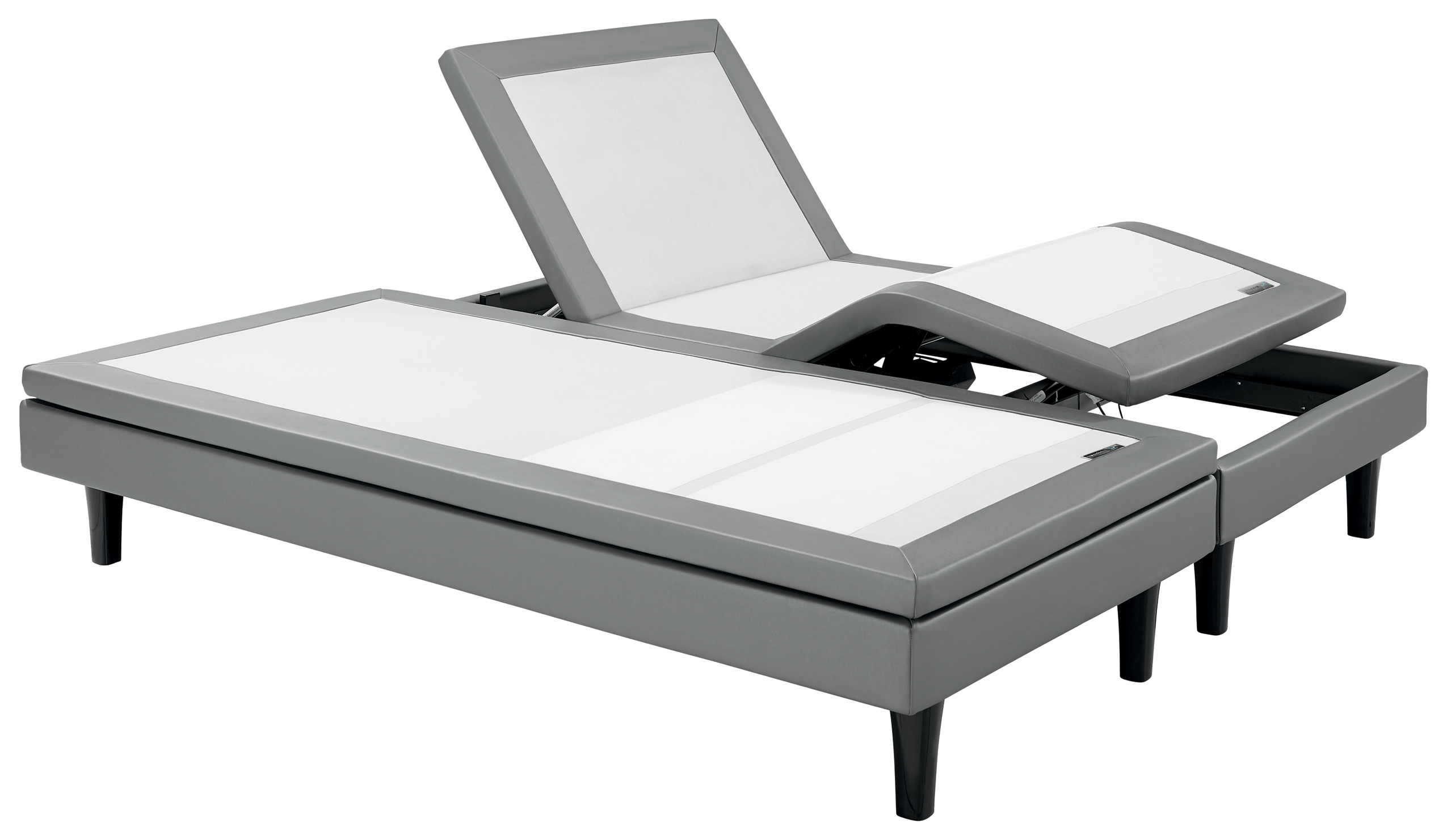 Bed Adjustable Base King