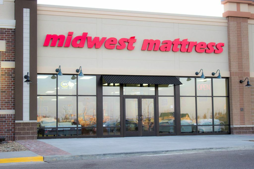 Midwest Mattress Stores in the Cedar Falls Area