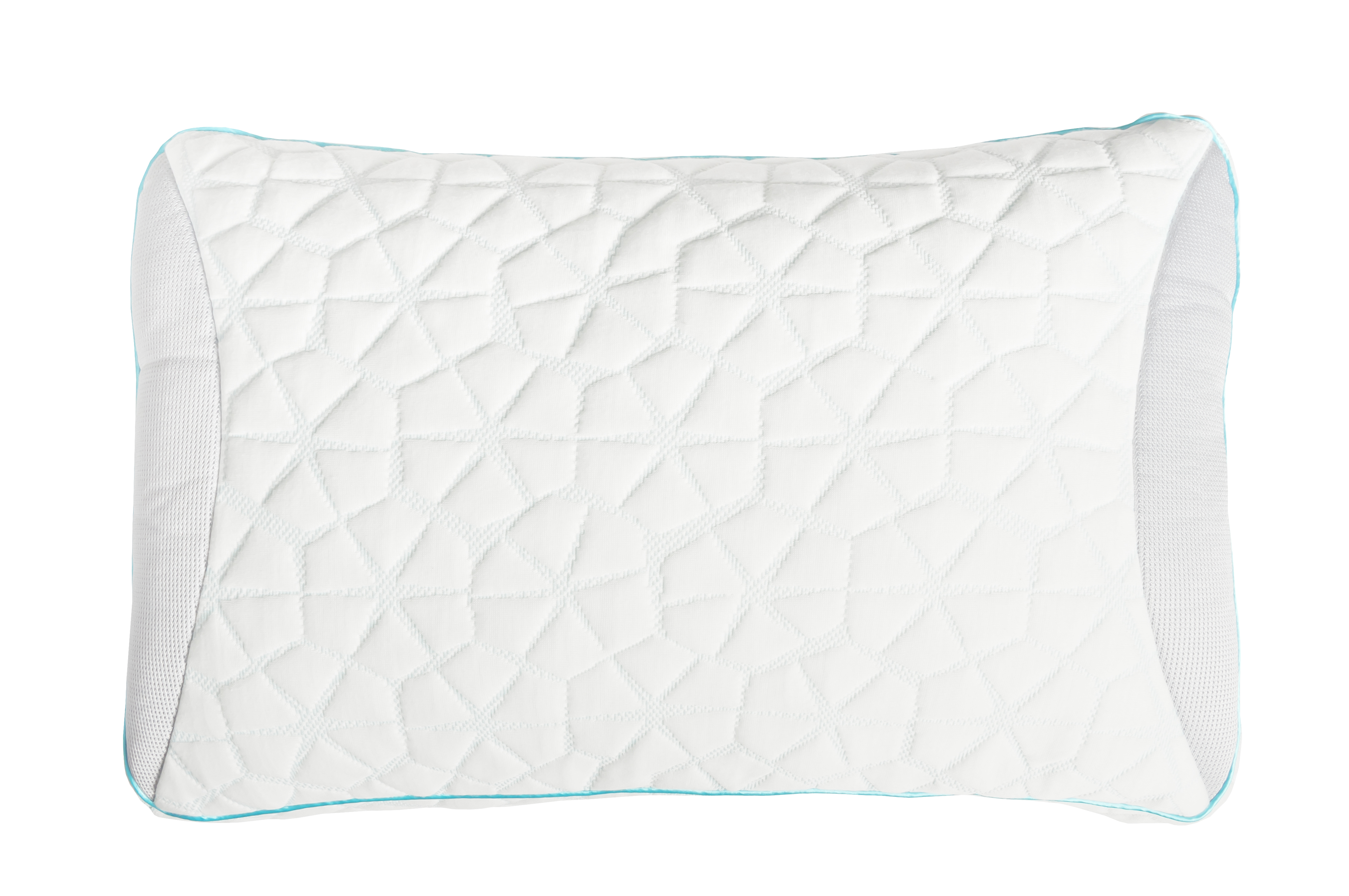 memory gel foam relaxation therapedic with total pillows pillow cooling