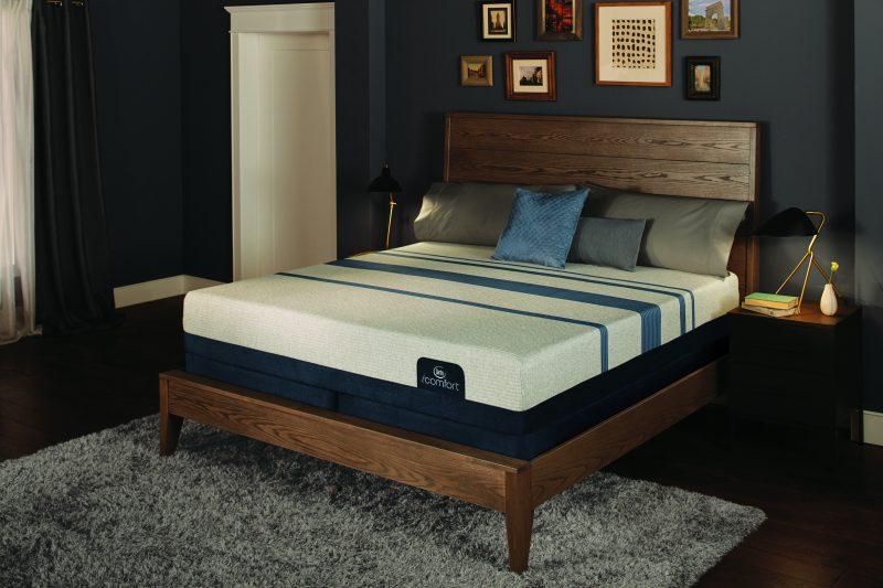 Serta Icomfort Blue 300 Firm