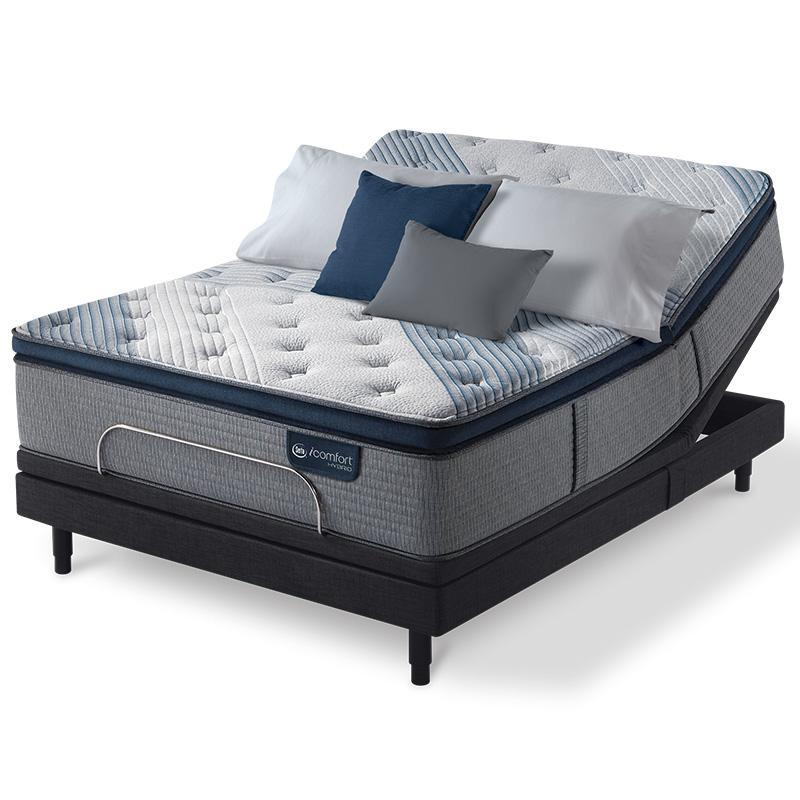 Serta Shadowmoss Mattress