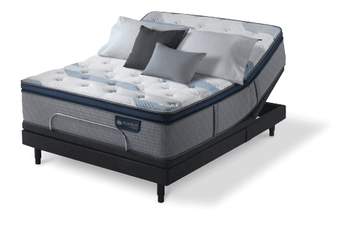 Queen Size Adjustable Bed And Mattress Store Financing