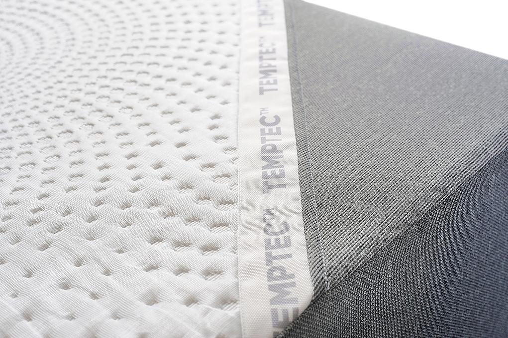 Temptec Vitality 12 Quot Ultra Plush Midwest Mattress